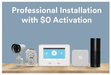 vivint smart home security systems 855 832 1550