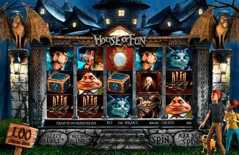 house  fun slot machine uk play  betsoft slots