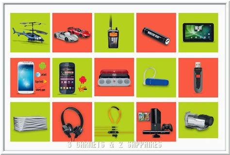Radioshack Gift Card Discount - 3 garnets 2 sapphires weekend wishlist black friday and cyber monday deals at