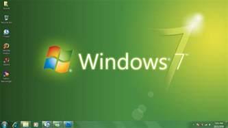 windows 7 desktop may 09 by zawir on deviantart