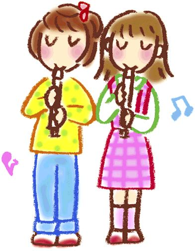 recorder clipart recorder starting soon gcs grades 3 and 4