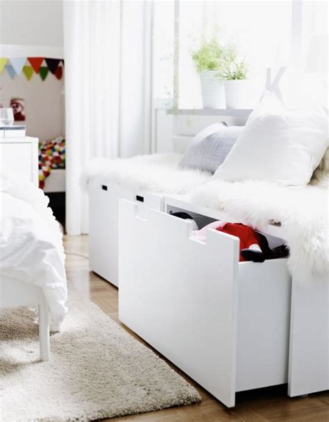 bedroom benches with storage ikea 17 best ideas about storage benches on pinterest bedroom