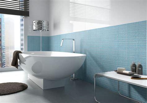 Carrelage Salle De Bain Bleu 2820 by Salle De Bain Mosaique Bleu Beautiful Mosaique Salle De
