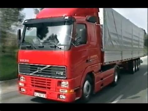 volvo fh fh video  youtube