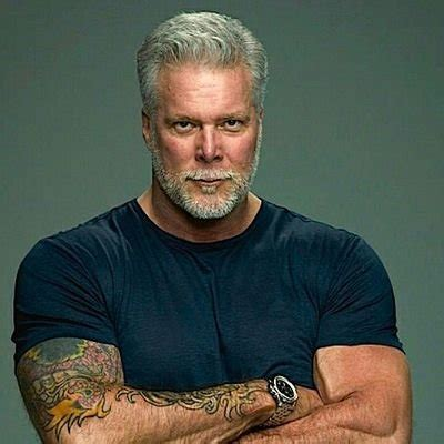 kevin nash family pictures spouse age son net worth