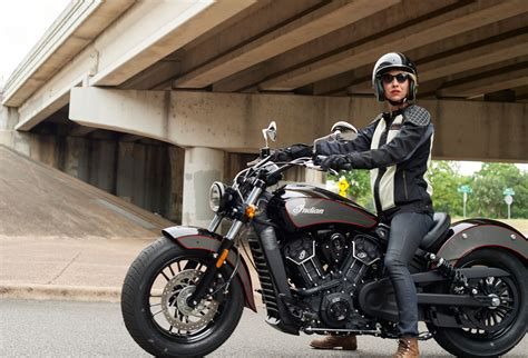 2018 Indian Scout Sixty Review   TotalMotorcycle