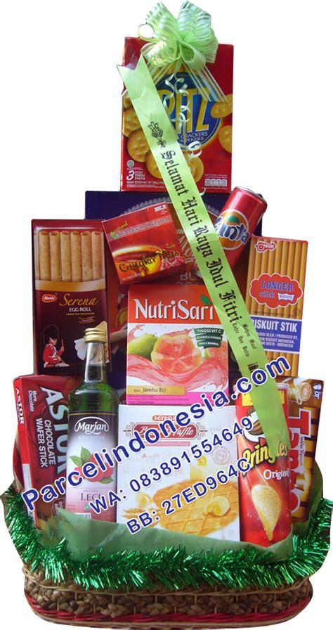 Jual Keranjang Parcel Di Tangerang jual parcel lebaran makanan di depok 085959000628 kode pic03 bunga mawar