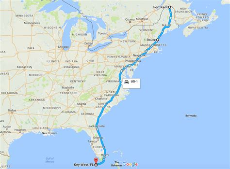 us highway one map us road trip join us as we travel across america