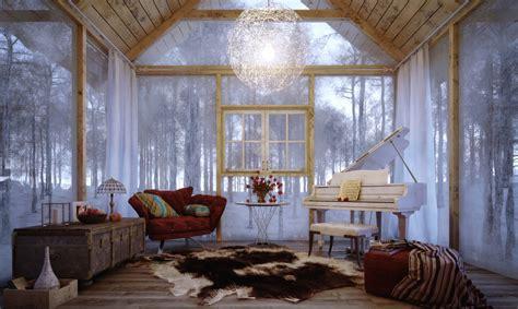 winter home design tips exquisite living room designs