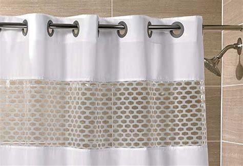 hilton hotel shower curtain bath shop hton inn hotels