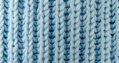 knitting abbreviations k1b fisherman s rib aka shaker rib knitting stitch patterns