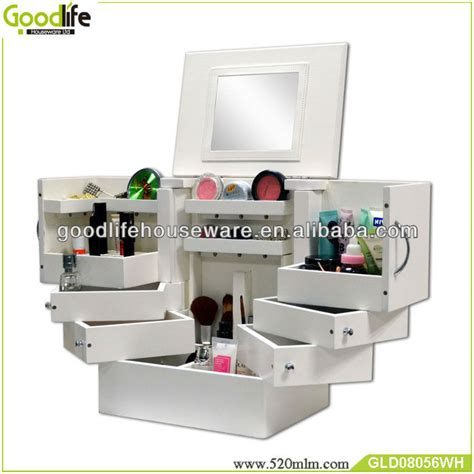 Who Makes Up The Cabinet by Small Storage Makeup Cabinet On Table Top Buy Small