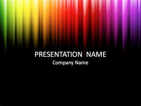 Cool Themes For Powerpoint 2010 | 40 cool microsoft powerpoint templates and backgrounds
