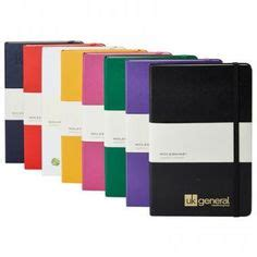 Branded Executive Notebooks Promo Offer By Brand - 1000 images about moleskine notebooks from promobrand on