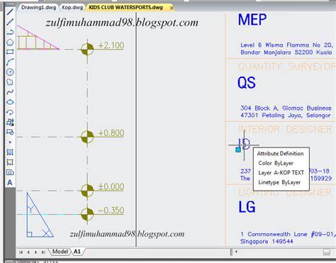 fungsi layout pada autocad teknik merubah text style pada autocad tutorial cad