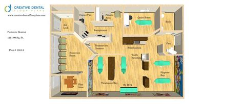 dental office design floor plans creative dental floor plans pediatric floor plans