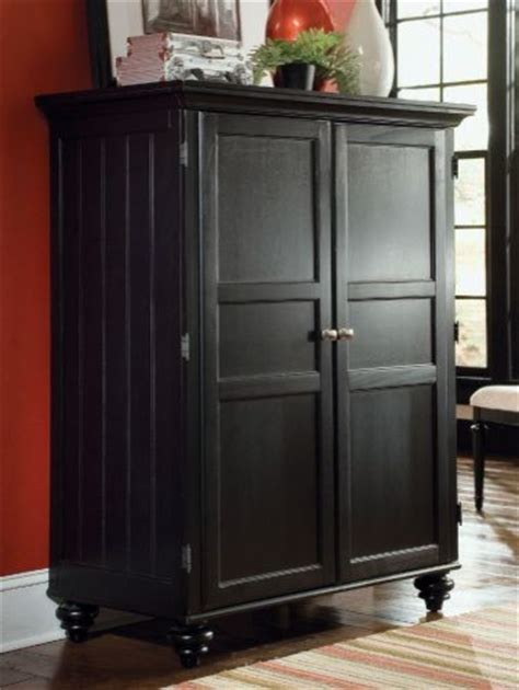 home office storage cabinets american drew 919 944 home office cabinet camden black