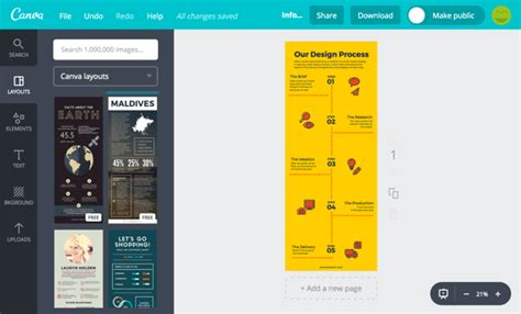 canva wireframe digital business mastery 19 tools to create social media