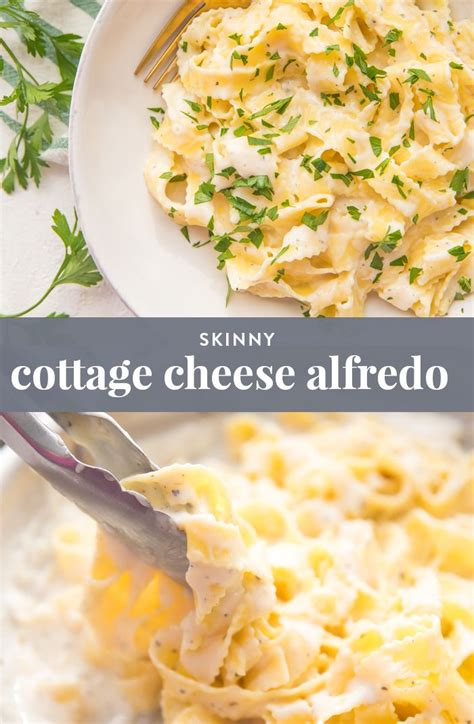 low calorie cottage cheese recipes cottage cheese alfredo recipe recipes to try and