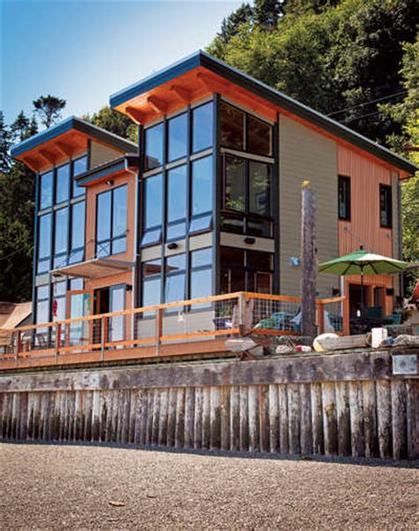 fabcab brings sustainable prefabs to seattle home show the truth behind prefab homes