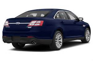 2013 ford taurus price photos reviews features