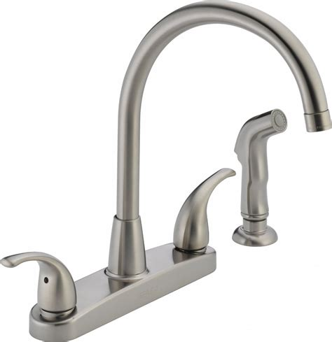top 5 best kitchen faucets reviews 2017 best pull down best kitchen faucets reviews of top rated products 2017