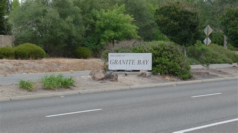 granite bay ca and loomis ca list of homes and houses