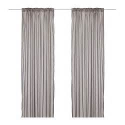 iron on curtain backing new ikea vivan curtains 57 quot x 98 quot window drapes 2 panels