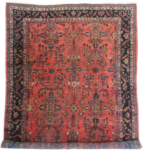10 x 17 rug antique mahal 10 x 17 rug 1750 exclusive