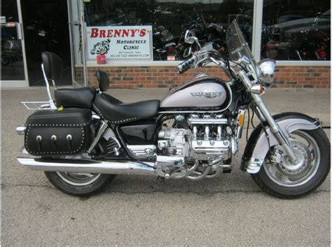 1999 honda valkyrie 1999 honda valkyrie gl1500 for sale on 2040motos