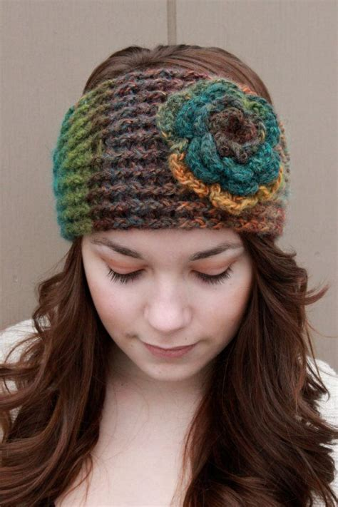1000 images about crochet headbands on 1000 images about crochet gorros diademas flores on