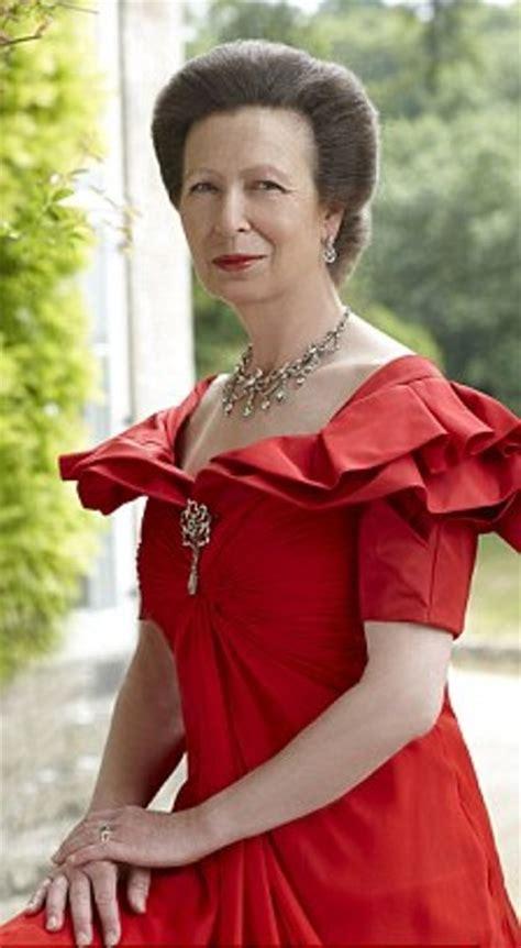 princess anne princess anne princess royal biography net worth