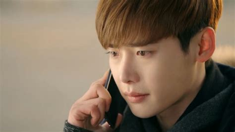film pinocchio lee jong suk highlights quot pinocchio quot episodes 18 and 19 soompi