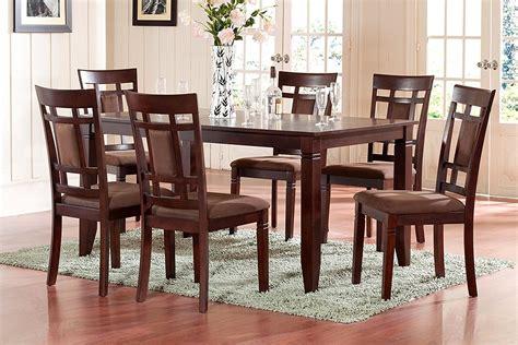 3 piece expandable dining set