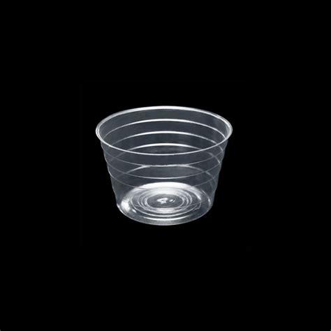 4 Quot Clear Vinyl Basket Liner Curtis Wagner Plastics Clear Plastic Planter Liners