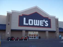 lowe s home improvement in el paso tx 79938
