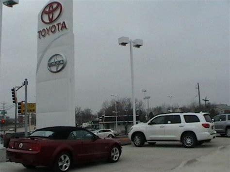 Arlington Toyota Il Arlington Toyota Car Dealership In Palatine Il 60074