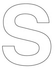 Large Cut Out Template 5 best images of large printable cut out letters