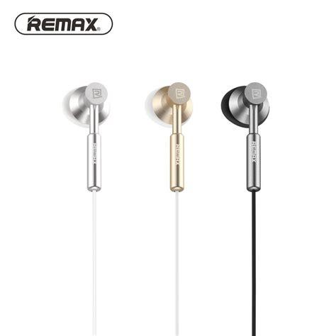 original remax rm 305m earphone with microphone volume rm 305m elevenia