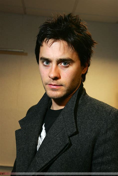 lettowith short hair today jared leto jared leto photo 34348062 fanpop