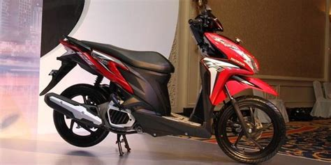 Lu Belakang Stopl Stop L Honda Vario 125 Lama Kzr Ori Ahm 5 motor matic paling nyaman untuk mudik lebaran merdeka