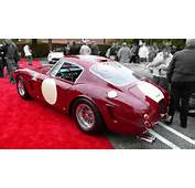 250 SWB Ferrari Berlinetta