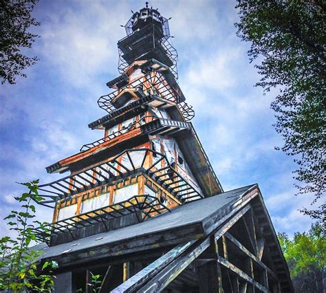 houses in alaska to buy abandoned dr seuss house in alaska a tower of mystery