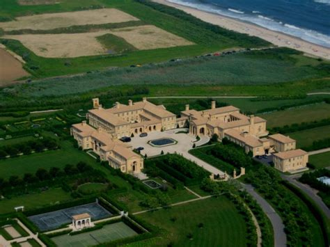 meet the 5 most expensive homes in the world