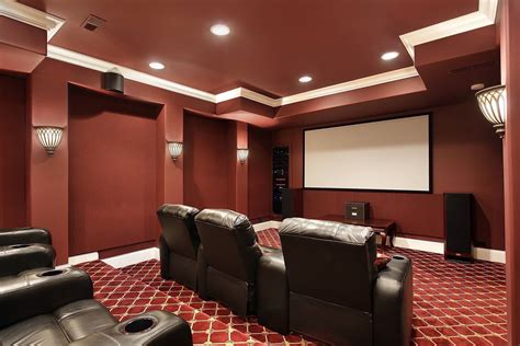 basement media room basement media room ideas basement masters