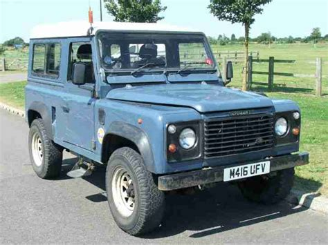land range rover 300tdi great used cars portal for sale