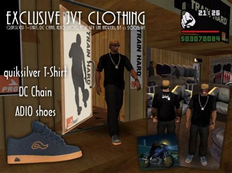 Quiksilver Dater Chain Jpg gta san andreas jvt s modifications scorpions software