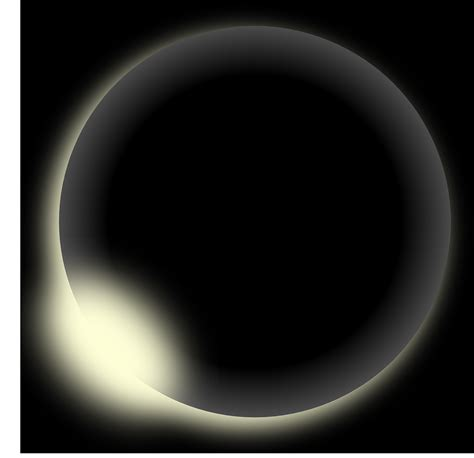 Eclipse Png | i will settle for nothing less than everything i want