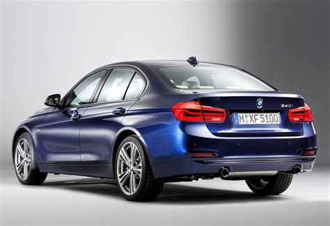 2016 bmw 3 series 2016 bmw 3 series features and photos machinespider
