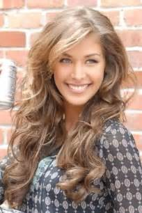 Hair colors curly hairstyles for long hair long hairstyles trend
